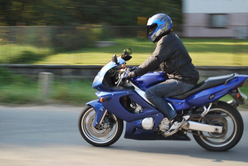 używane motocykle i skutery